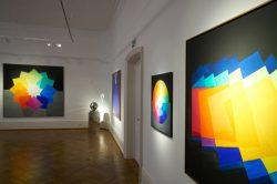Ausstellung Mack & Goethe - Taten des Lichts