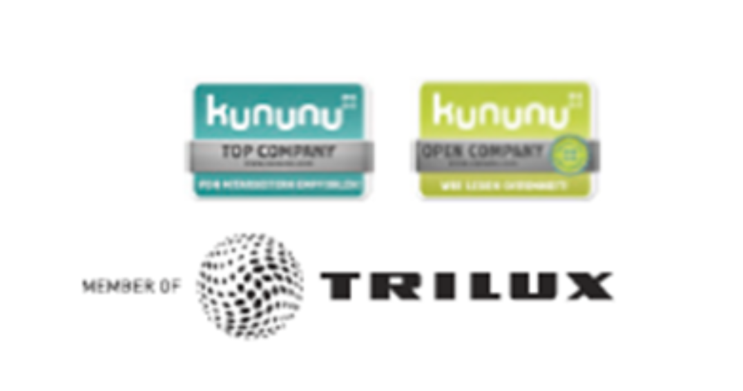 Trilux Logo