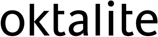 Oktalite Logo