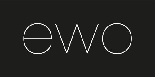 Logo der Firma ewo