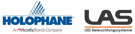 LAS Systeme GmbH / Holophane Europe Ltd